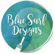 Blue Surf Designs