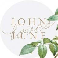 John Loves June