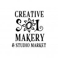 Creative Sol Makery and Studio Market