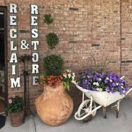 Reclaim & Restore