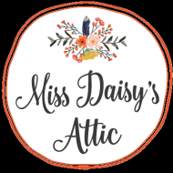 Miss Daisy's Attic