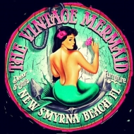 The Vintage Mermaid