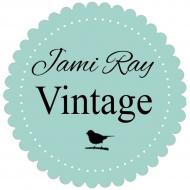 Jami Ray Vintage