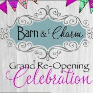 Barn and Charm