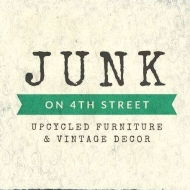 JUNK on 4th St.