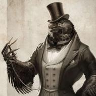 The BlackBird Emporium