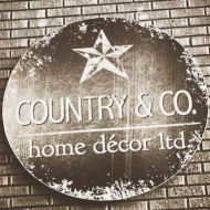 Country & Co. Home Décor