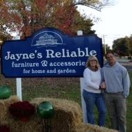 Jayne's Reliable